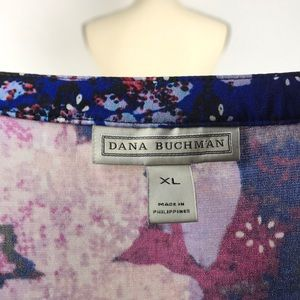 Dana Buchman Tops - Dana Buchman Top